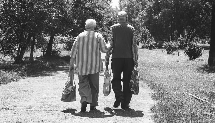 Altersrente für schwerbehinderte Menschen