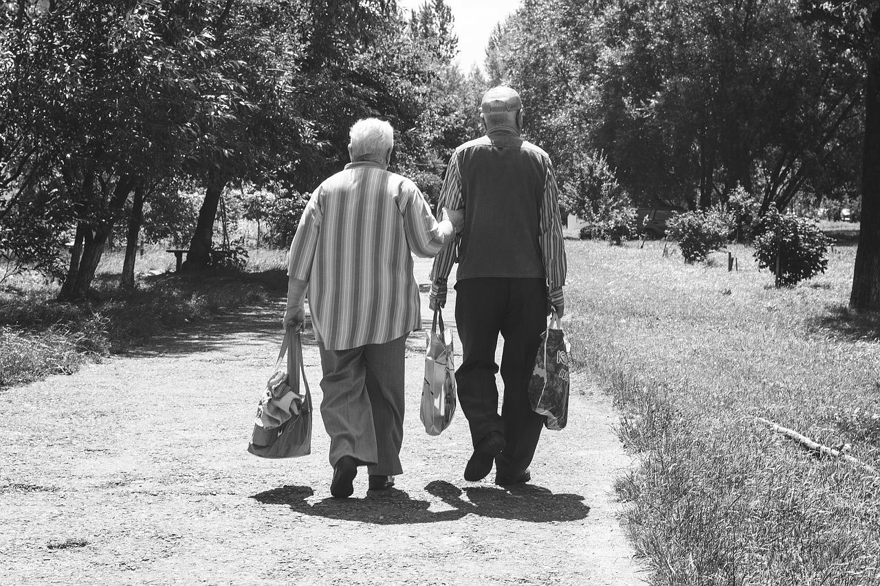 Vorzeitige Rente aus gesundheitlichen Gründen <br> Die Altersrente für schwerbehinderte Menschen