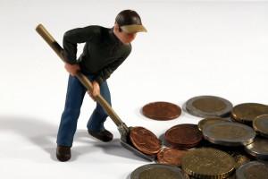 """Rente und Einkommen <br>Die """"Flexi-Rente"""""""
