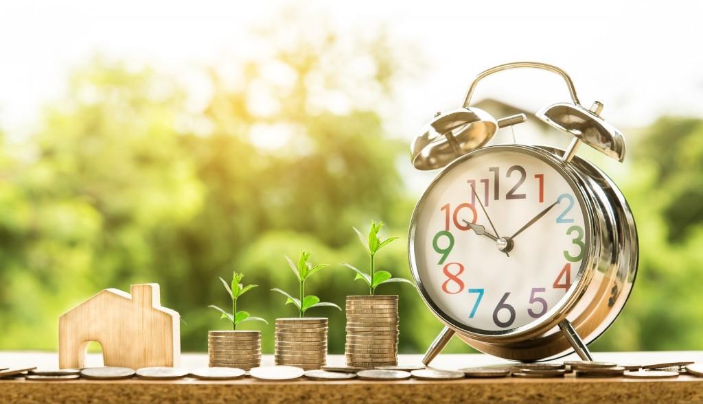 Rentenbeginn aufschieben
