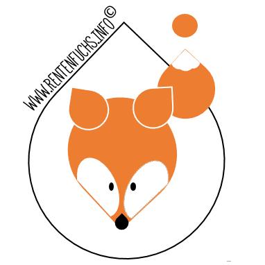 Logo Rentenfuchs