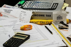 Read more about the article Ausgleichszahlung für Rentenabschläge von der Steuer absetzen