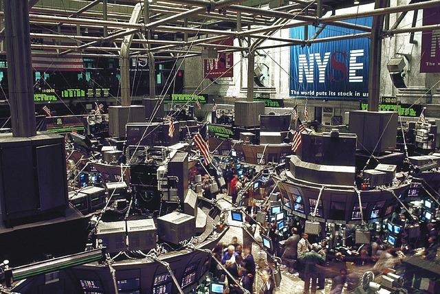 You are currently viewing Börse und Altersvorsorge – mit diesen drei Punkten gelingt der Start auf dem Parkett