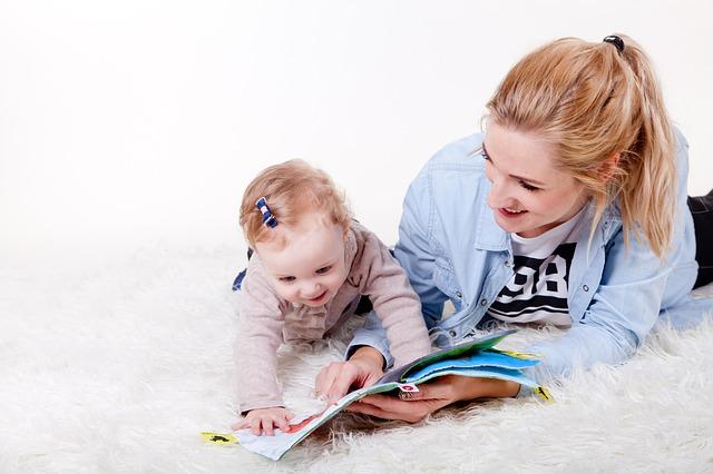 Wer kümmert sich während der Reha um die Kinder? – Haushaltshilfe