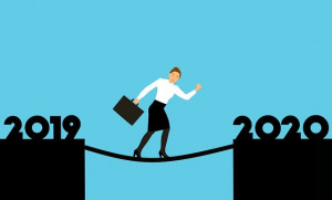 Read more about the article Rentenanpassung 2020 – Erste Schätzung