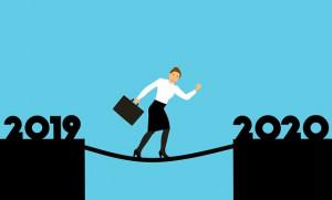 Rentenanpassung 2020 – Erste Schätzung